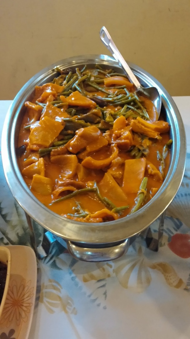 How to Celebrate Baptism | Kare-Kare